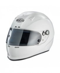 Шлем Sparco WTX-CMR (FIA CMR-CMS). Размер: XS-S-M-L.