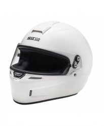 Шлем SPARCO GP KF-4W CMR  (FIA CMR-CMS). Размер: XS-S-M-L.